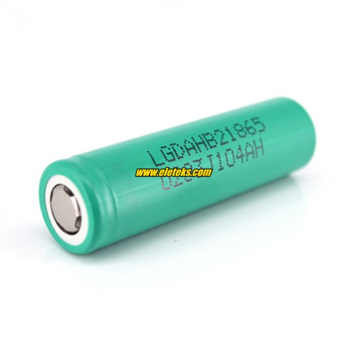LG ICR18650HB2 1500mAh 3.7V LG 18650 HB2 Li-ion Rechargeable Battery lgdahb21865 18650 lithium battery cell