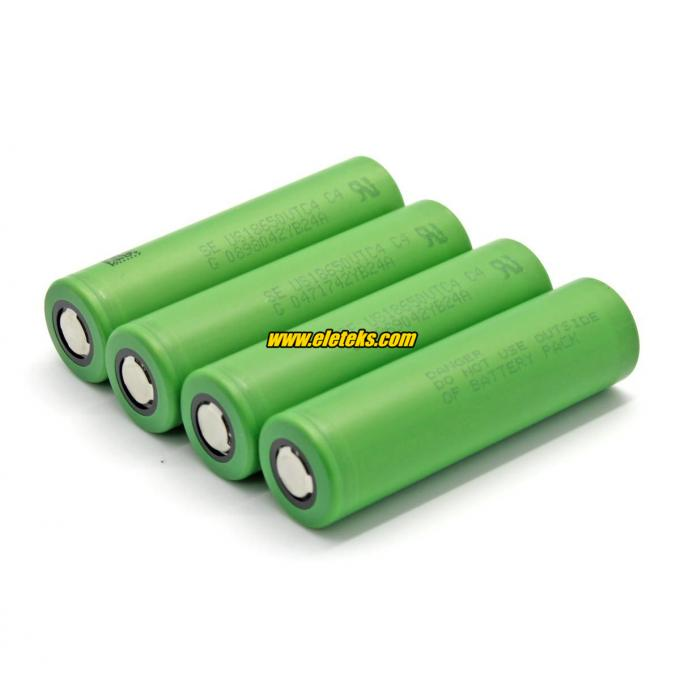 Sony US18650VTC4 2100mAh original 3.7V 18650 VTC4 rechargeable high discharge 18650 battery cells