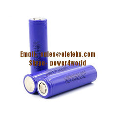 China LG INR18650-M26 10A 2600mah 3.7V M26 18650 rechargeable lithium ion battery cell for e-bike supplier