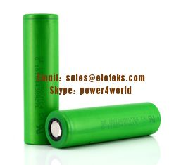China Sony US18650VTC4 2100mAh original 3.7V 18650 VTC4 rechargeable high discharge 18650 battery cells supplier