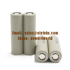 China Samsung INR21700-30T 35A 3000mAh 21700 lithium-ion rechargeable battery cell (Gray) for 21700 mod box supplier
