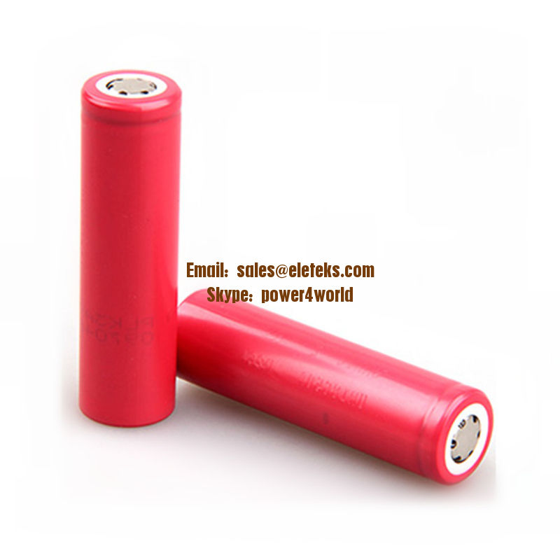 Sanyo UR18650AY 18650 2250mAh 3.7V rechargeable battery power bank cells power pack batteries