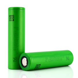 Sony US18650VTC5 2600mah Sony VTC5 30A discharge li-ion power cell excellent for ecig mechanical mods