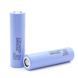 China Samsung ICR18650-30A 18650 3000mAh 3.7V li-ion smart rechargeable battery 3.7V authentic cell factory