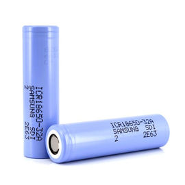 China Original Samsung ICR18650-32A 3.7V 3200mah High capacity battery samsung sdi 18650 32a battery factory