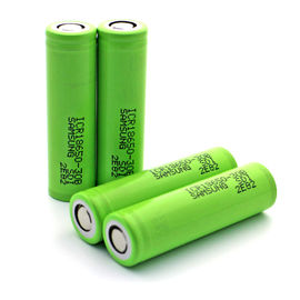 China 100% Original Samsung ICR18650-30B 3.7V 3000mah High capacity battery samsung sdi 18650 30B battery factory