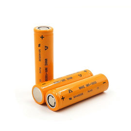 MNKE IMR 18650 1500mAh 30A High drain 3.7V Rechargeable li-ion battery mnke imr 18650 battery