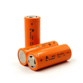 MNKE IMR 26650 battery 35A original mnke 3.7V 3500mah mnke26650 lithium rechargeable battery